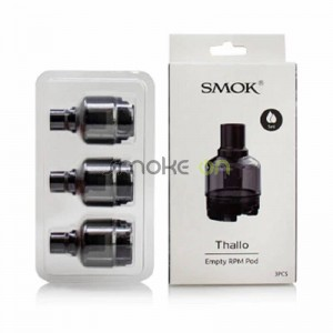CARTUCHO THALLO RPM 5ML 3 UDS SMOK