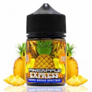 PINEAPPLE EXPRESS 50ML 2500MG ORANGE COUNTY CBD