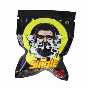 JATOSO SINGLE 4X 25MM 029OHM 2 UDS AT COILS