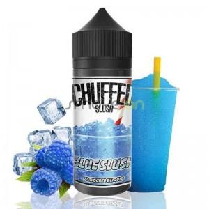 BLUE SLUSH 100ML 0MG CHUFFED SLUSH