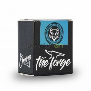 SINGLE THE FORGE WHITE WOLF 4X 25MM 025 OHM 2 UDS CHARRO COILS