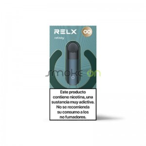 PROMO INFINITY CARGADOR RELX