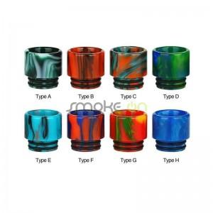 RESIN DRIP TIP 810 UFORCE T2 VOOPOO