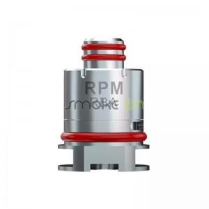 BASE REPARABLE RBA RPM SMOK