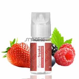 AROMA FRUITS ROUGES 30ML FLAVORS FREAKS