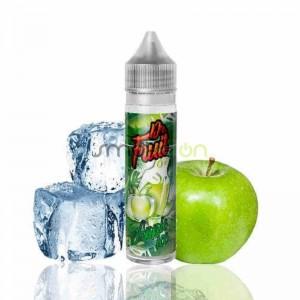 APPLE ICE 50ML 0MG DR FRUIT