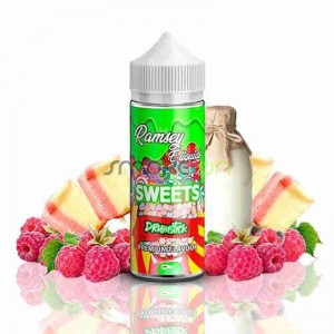 SWEETS DRUMSTICK 100ML 0MG RAMSEY