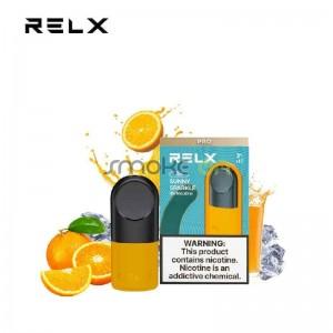 CARTUCHOS SUNNY SPARKLE 2 UDS RELX