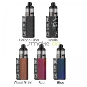LUXE 80 S KIT VAPORESSO